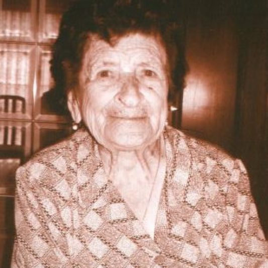 Montserrat Serrabasa