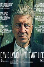 David Lynch, the art life