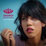 Anandi Joys Abound