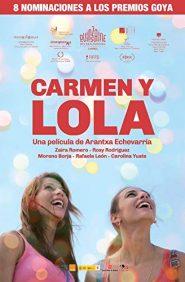 Carmen y lola, Arantxa Echevarría
