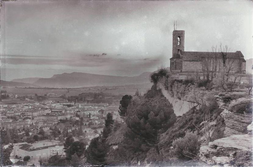 Castell de Tona