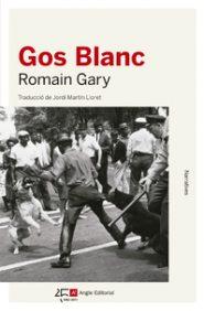 Gos blanc Romain Gary