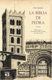 Biblia de pedra Marc Capdevila