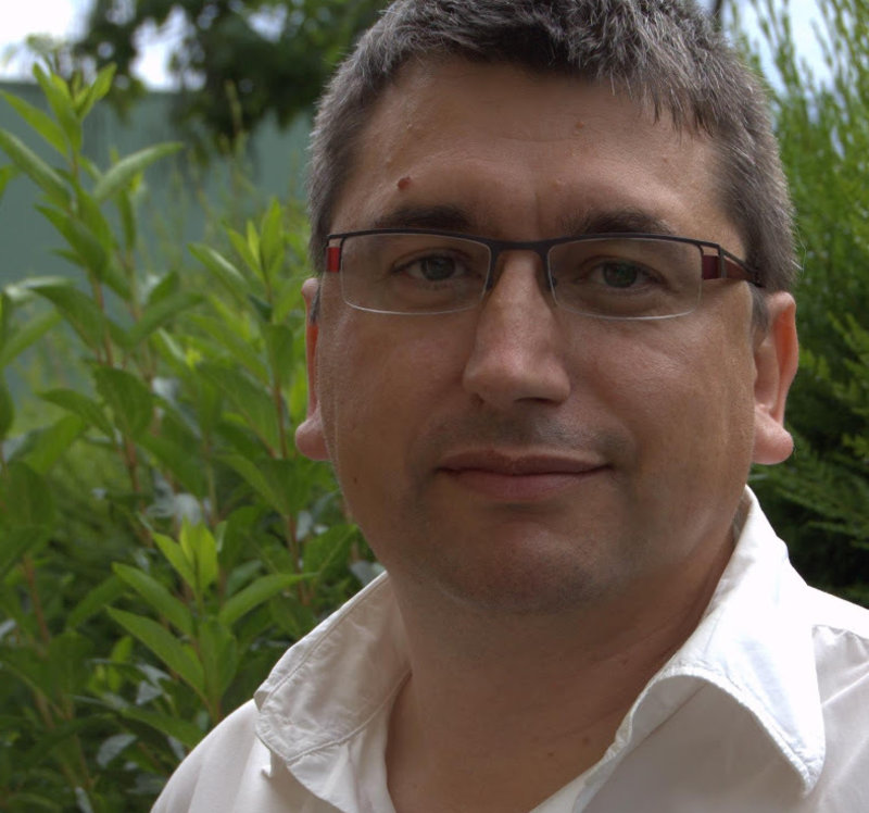 Marc Capdevila Clapera