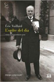 L'Ordre del dia / Éric Vuillard
