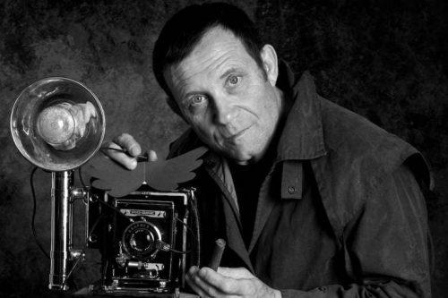 Mor el fotògraf Irving Penn