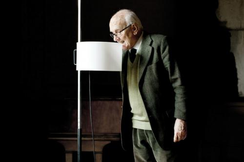 Set dies per a l'estrena del documental sobre Miquel Milà figura cabdal del disseny