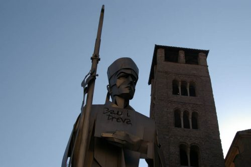 Grup de Defensa del Patrimoni, Vic-Osona