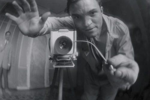 Exposició a Vic, de fotografies de Francesc Català-Roca