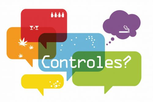 Visita comentada a l'exposició Controles?, sobre els riscos i prevenció de drogues