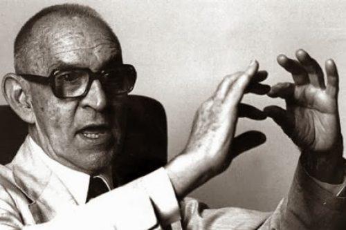 Salvador Espriu, amb lletra clara i prou petita