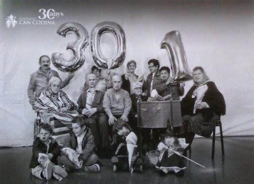 fundacio can codina 30 anys