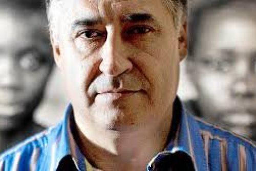 El periodista Gervasio Sánchez guanya el Premi Nacional de Fotografia