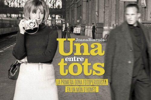 El Docs del mes a Tona s'estrena amb Joana Biarnés, Una entre tots