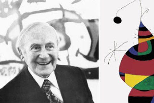 Epistolari de Joan Miró