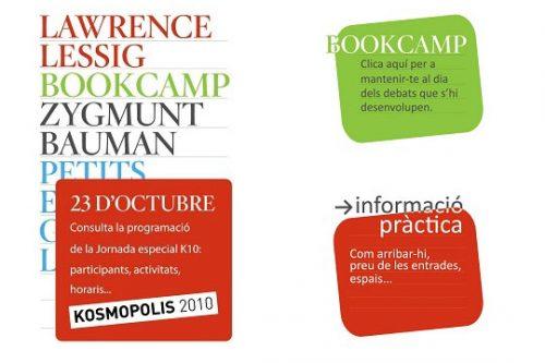 Kosmopolis. Festa Internacional de la Literatura
