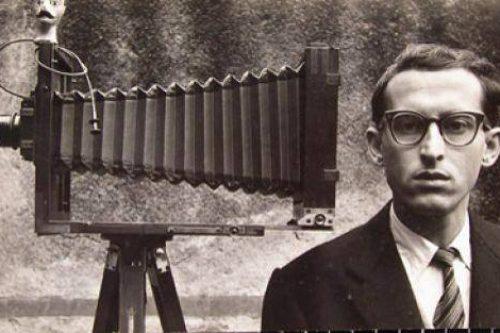 Mor el fotògraf barceloní Oriol Maspons