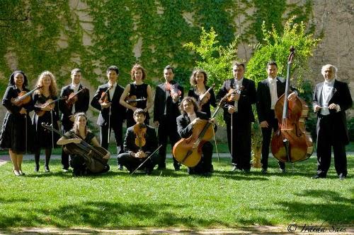 orquesta cambra emporda tona