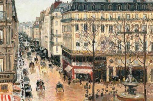 Camille Pissarro a Barcelona
