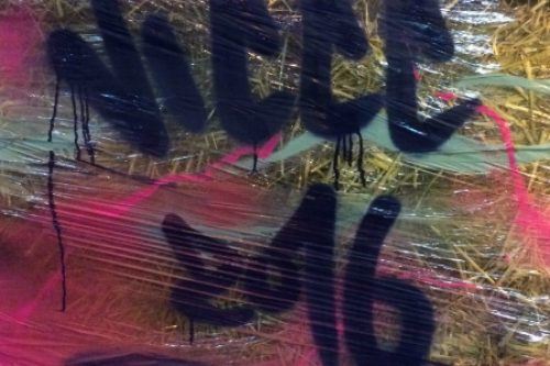 The Vic Jam, el millor graffitti català a Vic