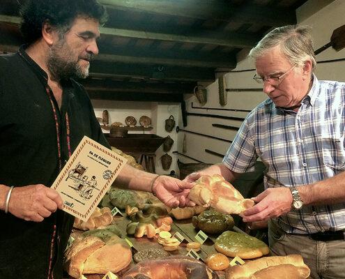 Quim Sañe i Cinto llibre pa tona
