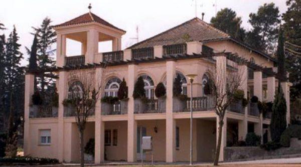 Balneari i barri Codina
