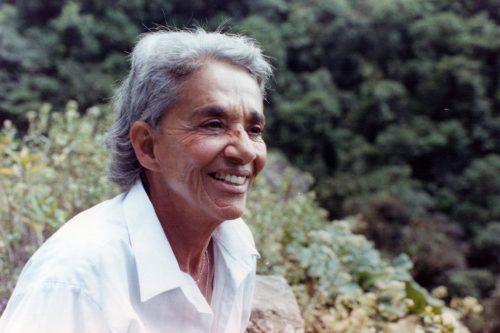 En record de Chavela Vargas, centenari del seu naixement