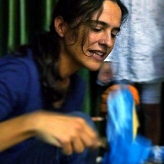 Marta Esmarats