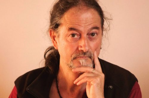 L'escriptor tonenc Albert Canadell, presenta La ferida i Rebrot de bosc
