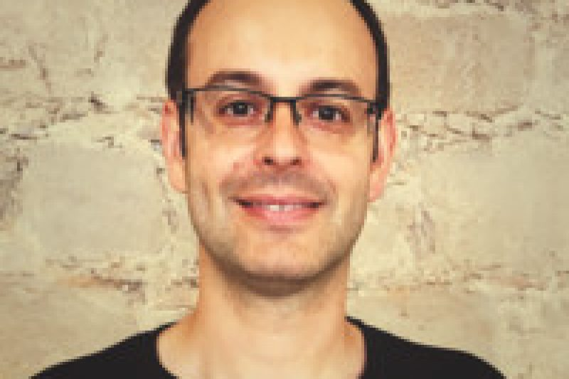 Carles Padrós Gómez