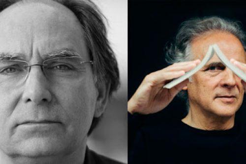 Inscriu-te a les converses literàries amb Jordi Coca i Miquel d'Esclot, en línia i gratuïtes