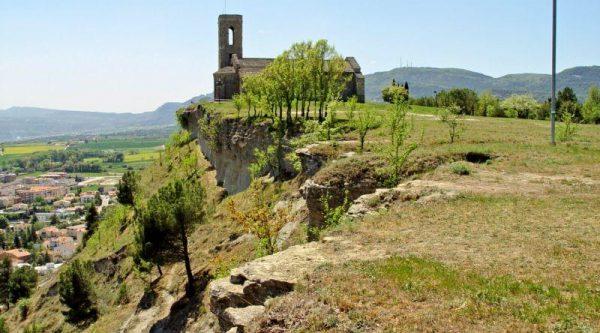 Pla del Castell