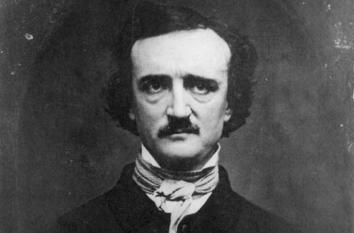 Terror i poesia, recordem a Edgar Allan Poe en el dia del seu naixement