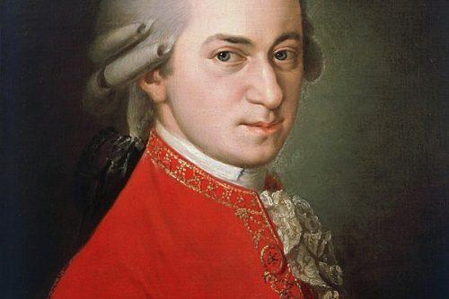 Recordem a la superestrella clàssica, W.A. Mozart, en el 265è aniversari del seu naixement
