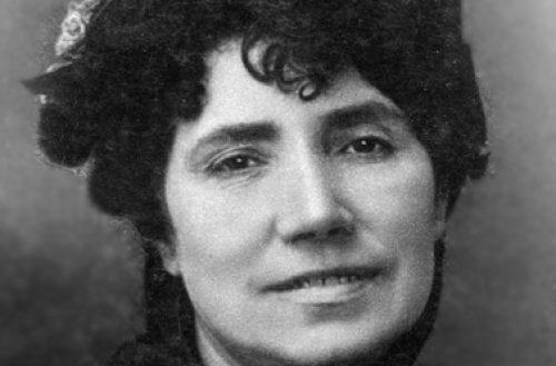 Rosalía de Castro, la poeta i novelista gallega, «Decid que queréis vernos esclavas y no compañeras vuestras»