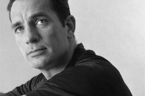 La única gente que me interesa es la que está loca, Jack Kerouac, brindem pel seu naixement