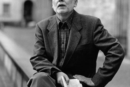 El compromís polític de la poesia, recordem a Adam Zagajewski
