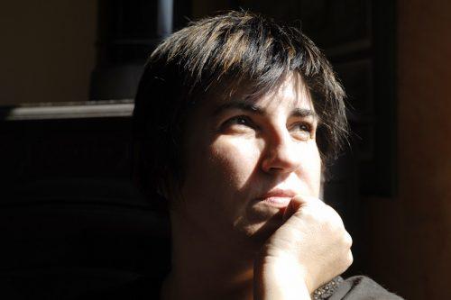 Trobada literària amb l'escriptora Montse Barderí
