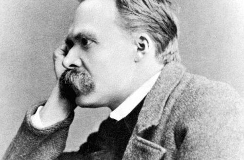 Recordem a Friedrich Nietzsche a través de sis aforismes