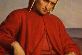 700 anys de la mort del poeta italià Dante Alighieri, apropa't a la lectura pública que el Liceu organitza per la seva commemoració