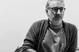 L'escriptura a partir de conceptes, en la visita de Joan Benesiu